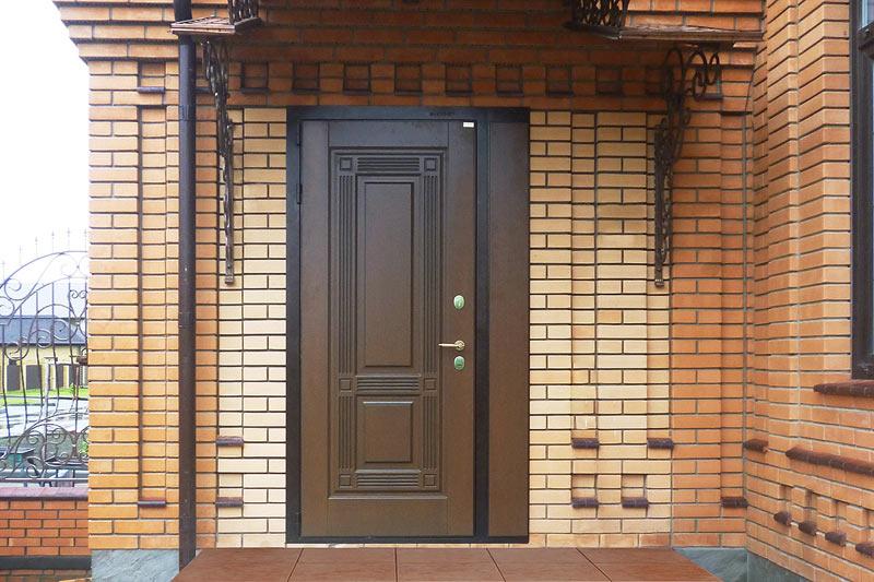 купить двери входные металлические в уфе