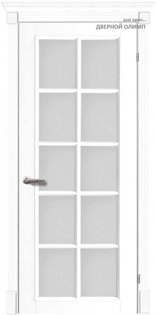 Установка декора дверей