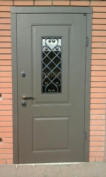 хорошие входные двери по низкой цене